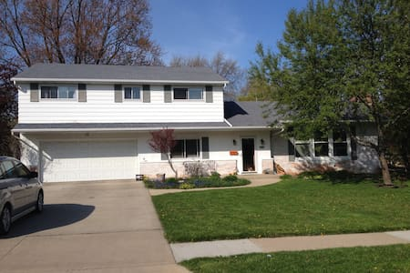 Cozy multi room in great location - Neenah