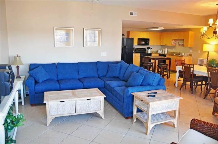 Pier Watch Villas 303 - North Myrtle Beach - Condominium