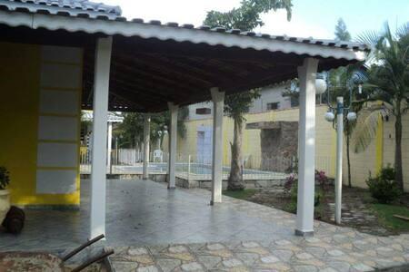 Casa de campo Paraíso dos Sonhos!