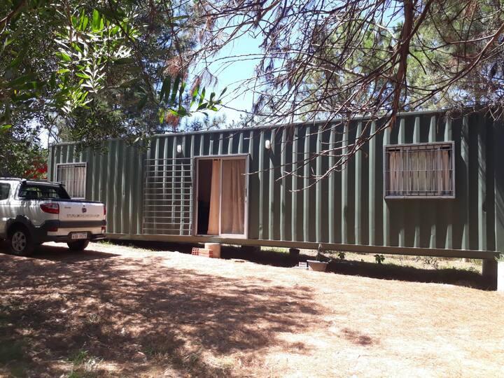 Cómoda casa en Punta Colorada