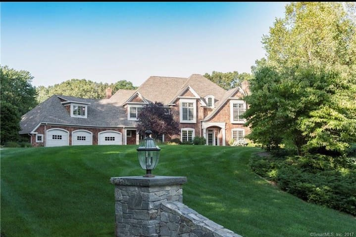 Cheshire Luxury Estate