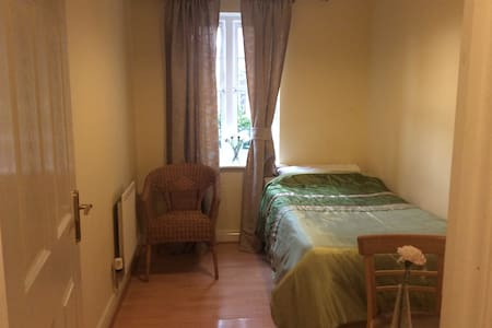 A Comfortable Single Room in Mill Hill East