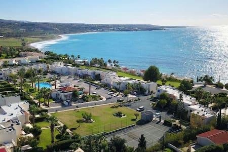 Аренда дома Пафос Кипр rental house Paphos Cyprus
