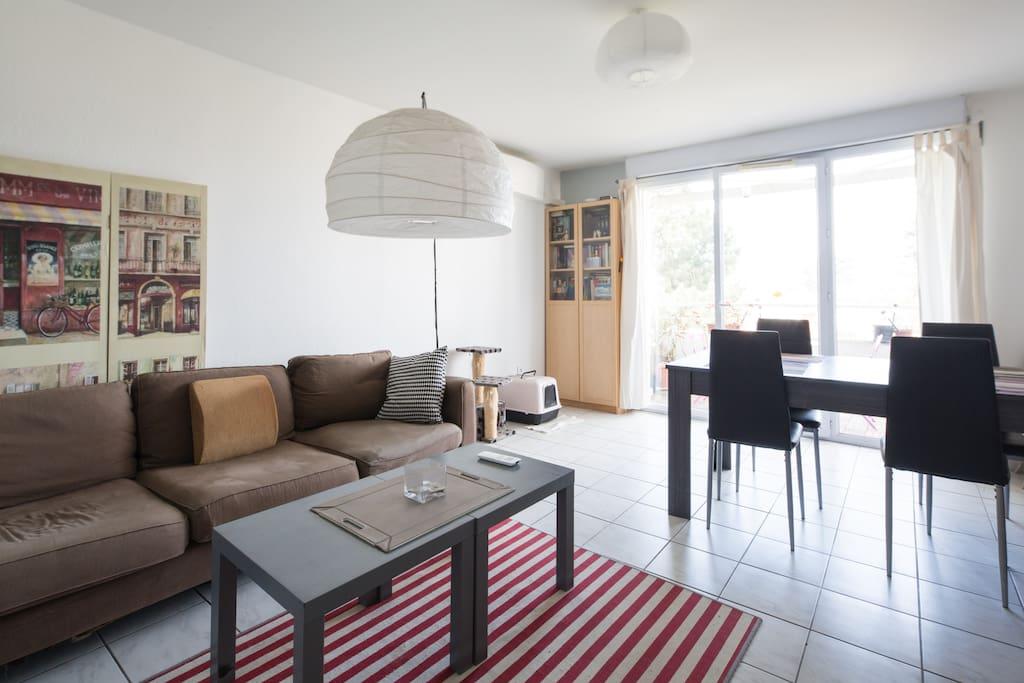 Chambre bordeaux eysines appartements louer for Chambre a louer bordeaux