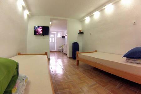 Studio apartman KULA Počitelj