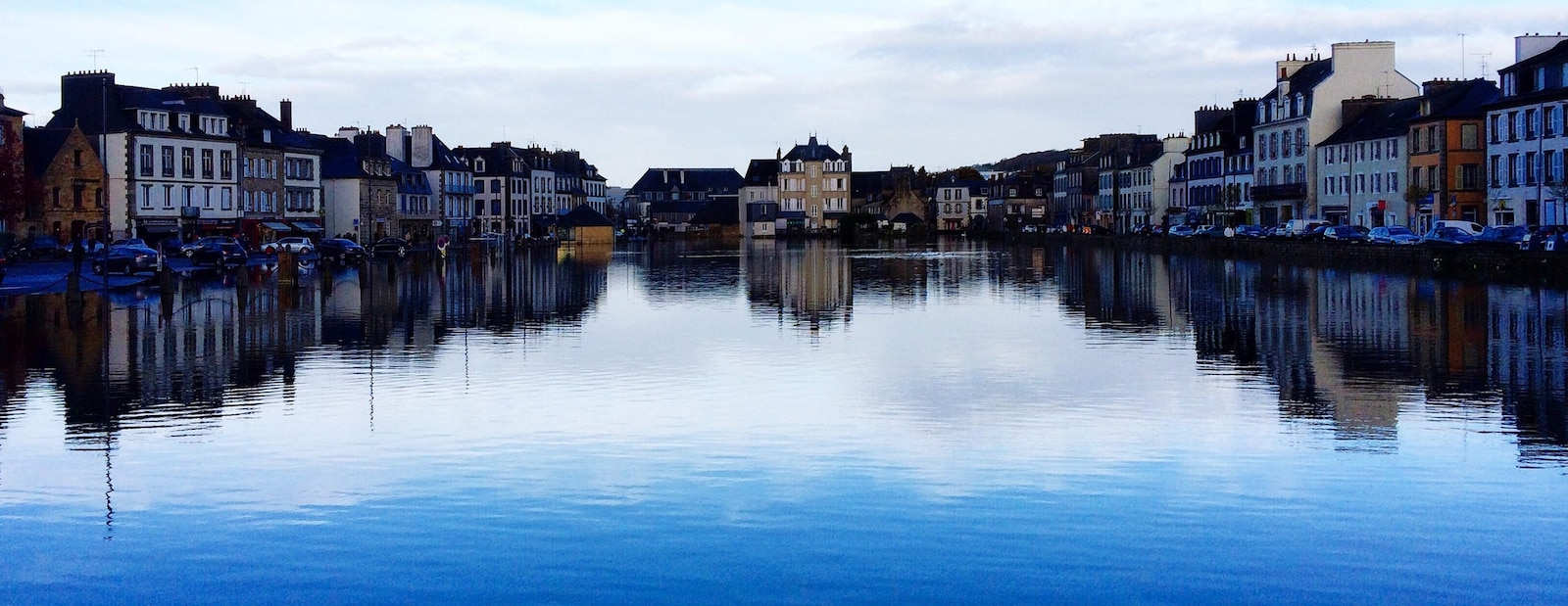 Vacation rentals in Vannes