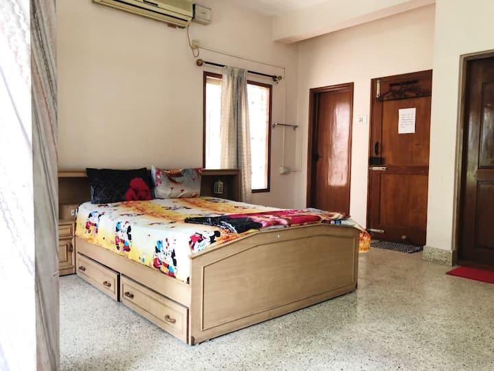 RT Nagar. Best Location. Decent Living. Safe.