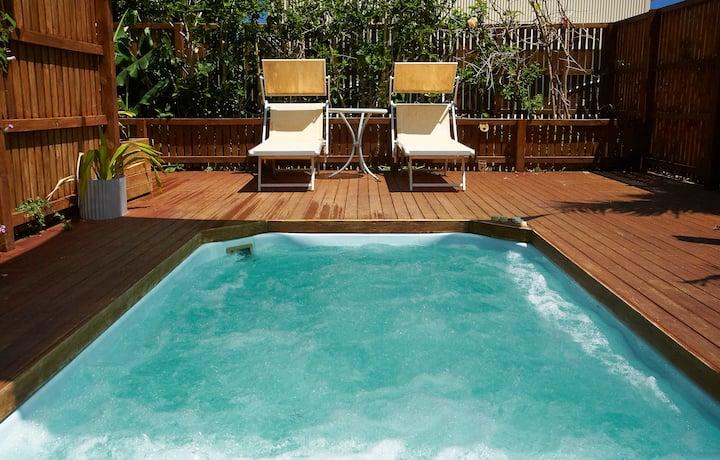 1-Bedroom Executive Spa Villa