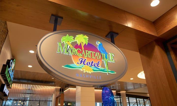 Nashville Margaritaville Vacation Club by Wyndham