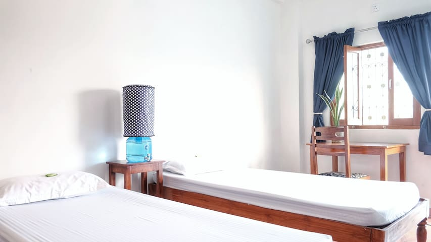 Jiva Rooms, close to citycenter and Iskcon