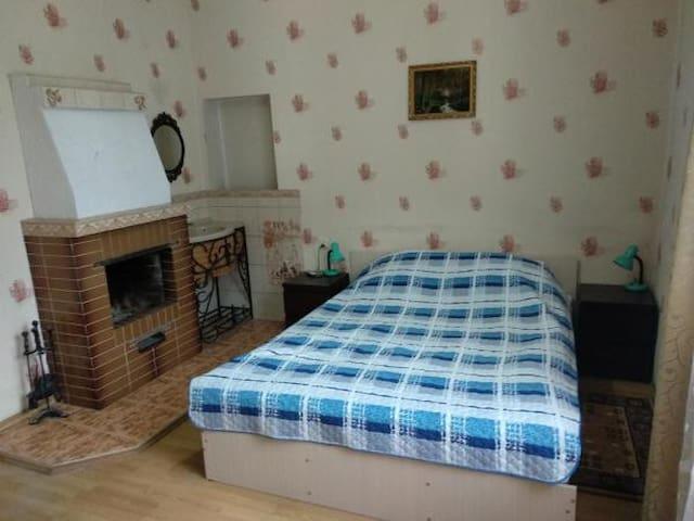 Сдаётся комната в доме у моря. (№3)