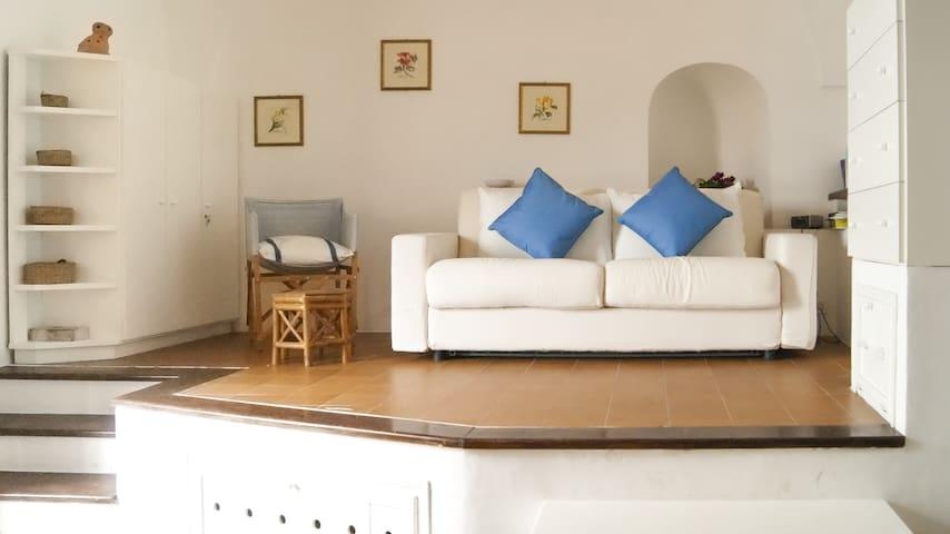 Casavacanze Belvedere Sperlonga