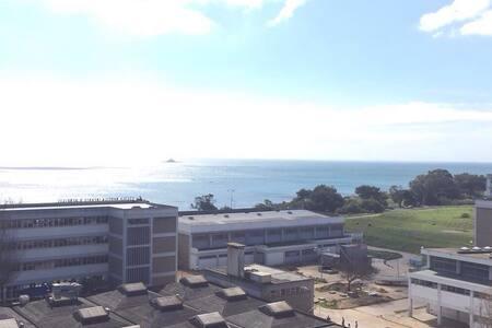 Ocean Sunset Beach - Paço de Arcos - Apartamento