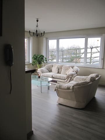 Bright apartment close to the beach - Knokke-Heist