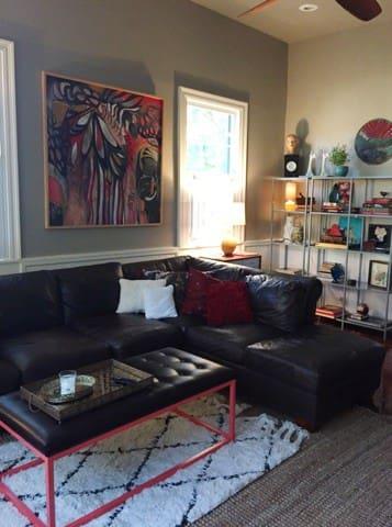 Stunning Modern Antique - Madisonville - Condomínio