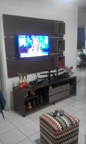 2 quartos solteiro - sagrada famíli - Belo Horizonte - Apartament