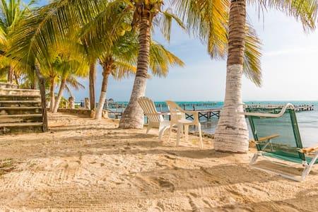 Jr suite Coral in Casa Bonita and villas - Isla Mujeres