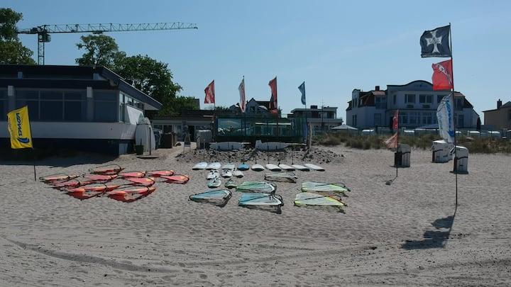 Surf u. SUP-Schule Niendorf Ostsee