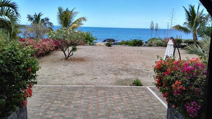 Beach Front Flic en Flac - Flic-en-Flac - Casa de férias