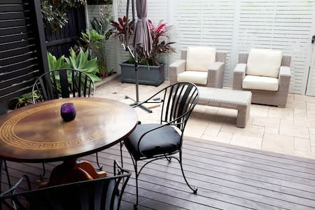 Fabulous Coogee / Randwick Garden Apartment