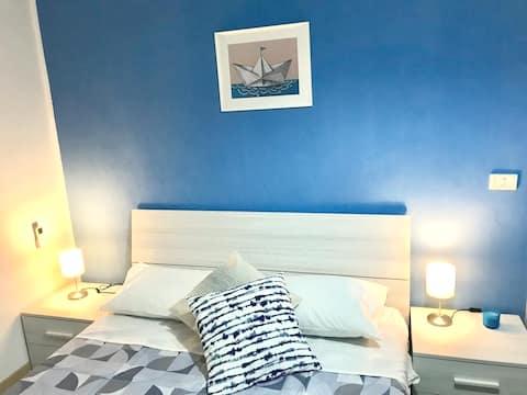 Ionio Rooms & Apartment intero appartamento