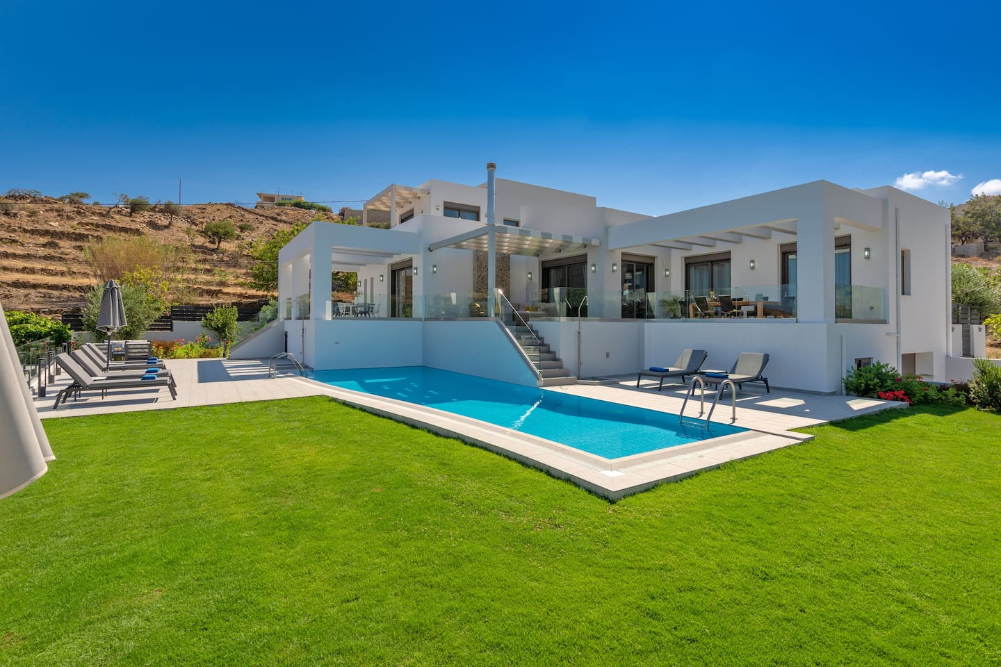 Villa Eolia... the best choice for your summer holiday!
