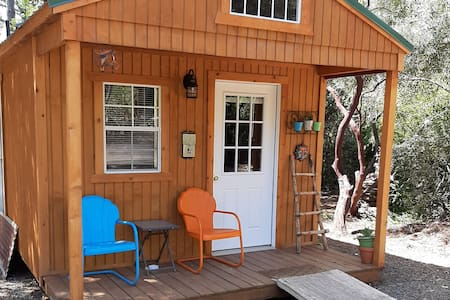 Foothills Tiny House