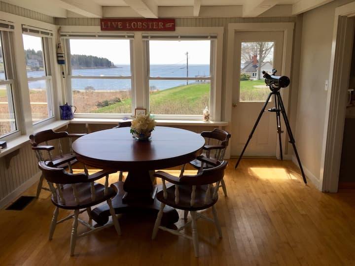 Whalewatch Cottage