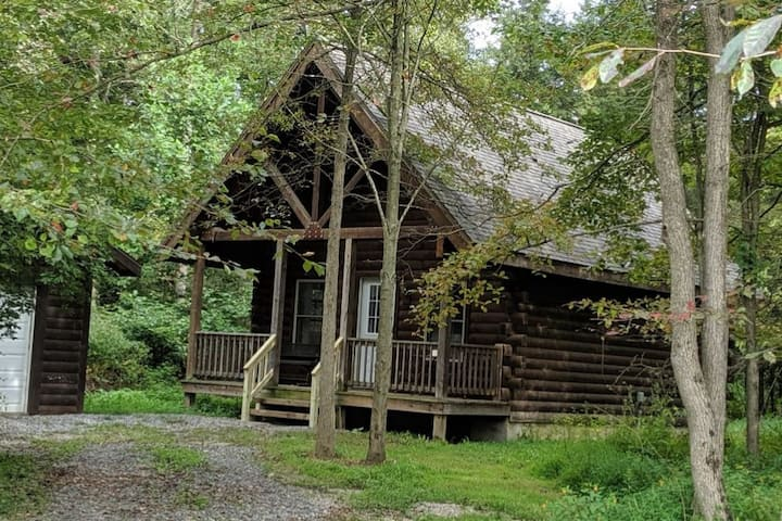 Scotty's Country Cottage