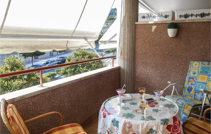 Holiday apartment with 3 bedrooms on 75m² in Tossa de Mar