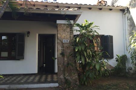Casa KaraKu - Asunción