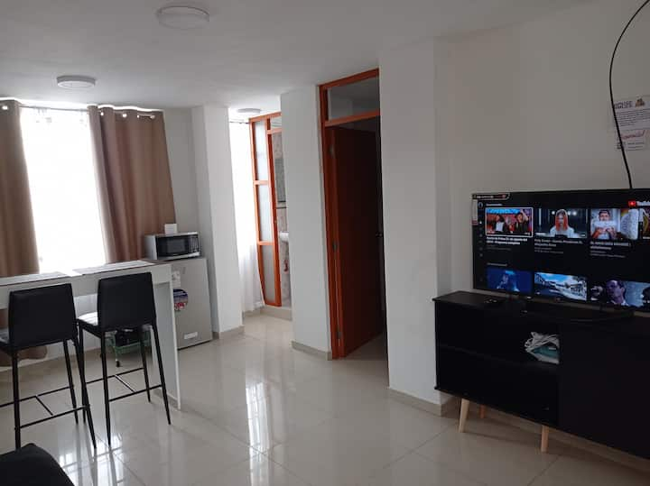 Centrico Mini Departamento Privado 2