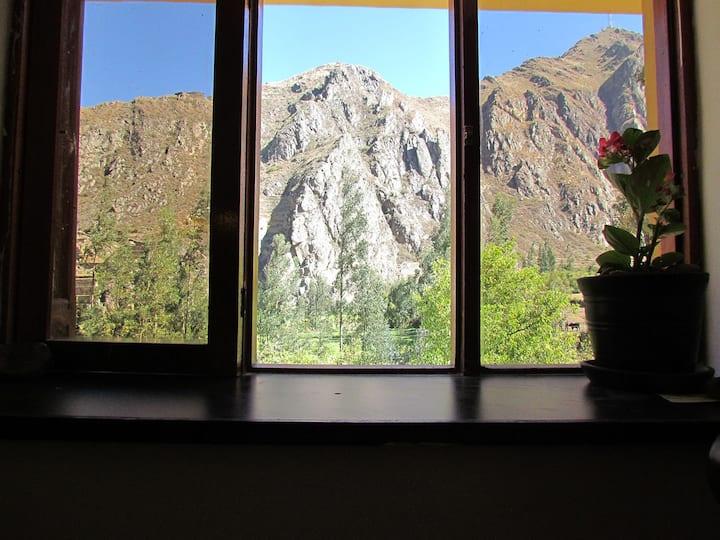 Condor Room Casa Patacalle