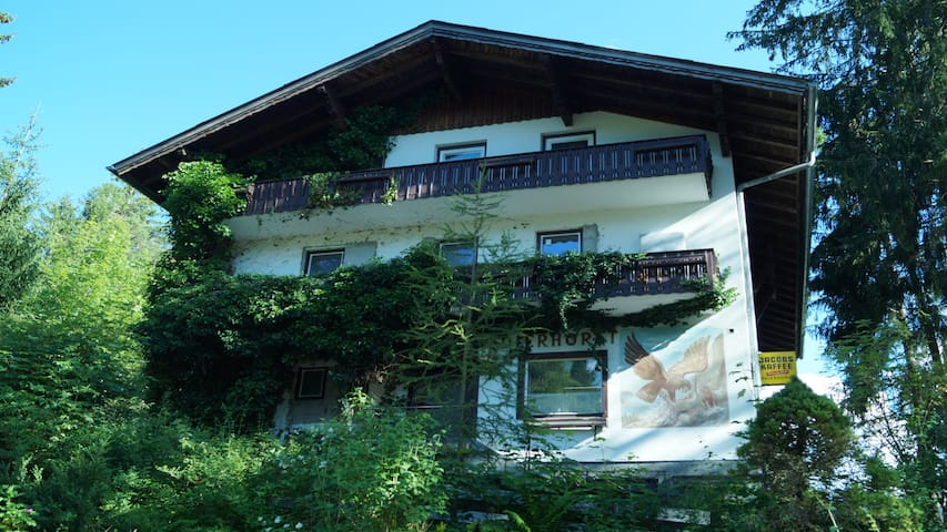 Luxury 6 bedroom chalet - Ramsau am Dachstein - Hus