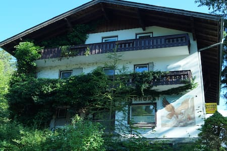 Luxury 6 bedroom chalet - Ramsau am Dachstein - House
