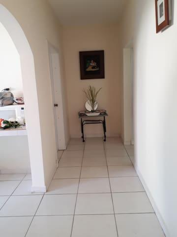 CASA HOTEL EL JICARO, HONDURAS