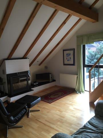 Charmante und ruhige Luxus Wohnung - Mönchengladbach - Casa