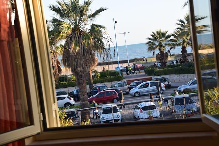 Appartamento sul mare di San Leone ad Agrigento