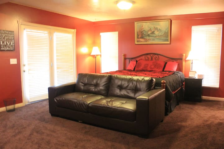 Master Suite! - Providence - House