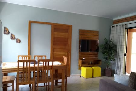 Casa de 2 quartos em Imbituba