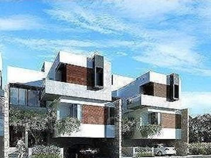 cozy, luxurious  and comfortable villa