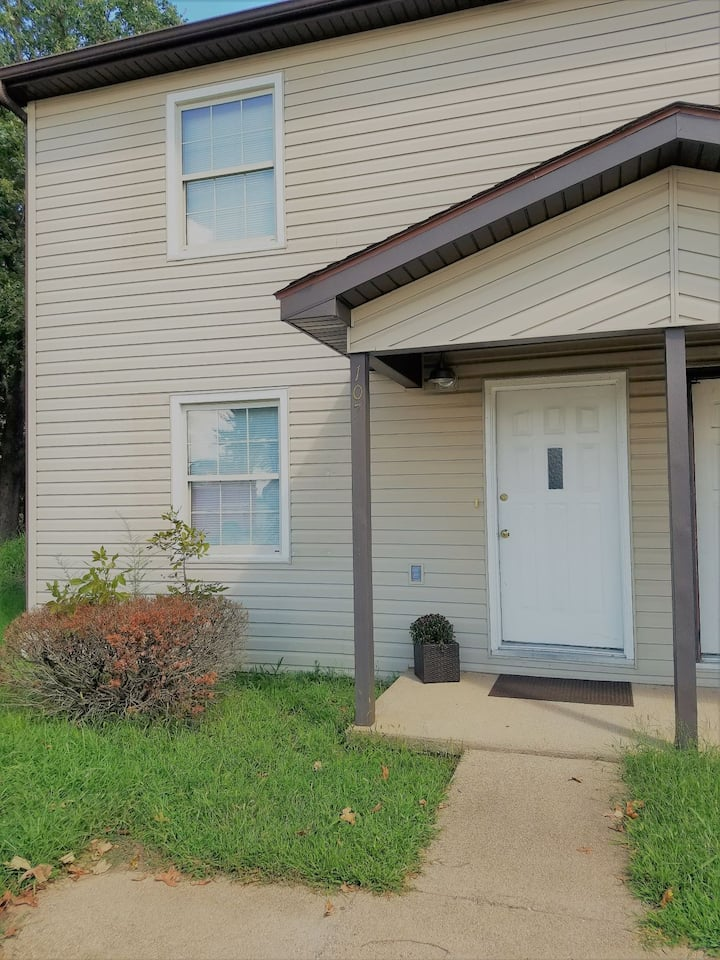 Cozy Home Away One Mile From Fort Leonard Wood