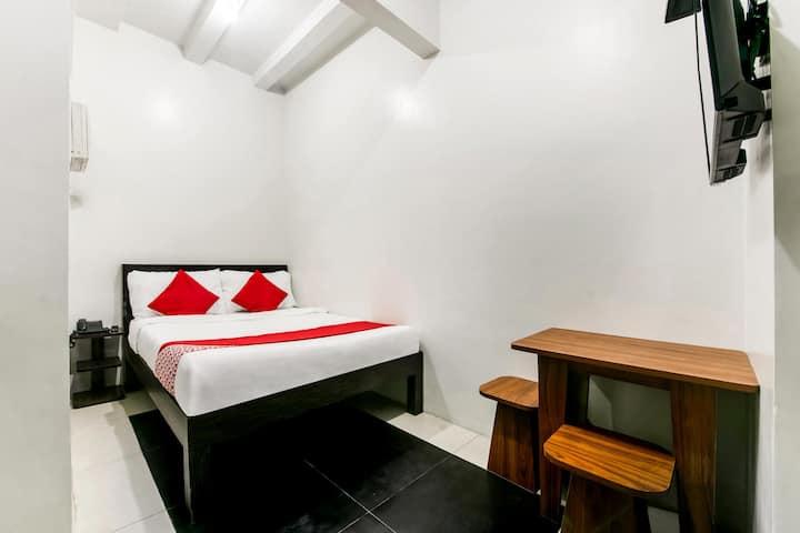 Standard Double Stay  in Regal Residences