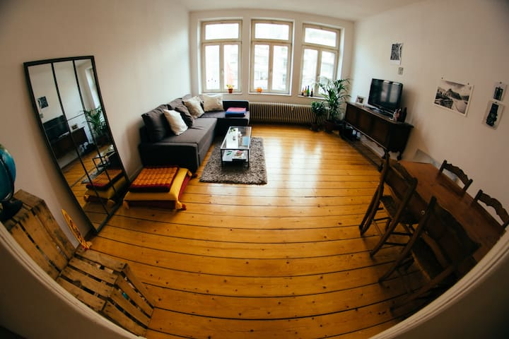 Cozy apartment - in the heart of Cologne