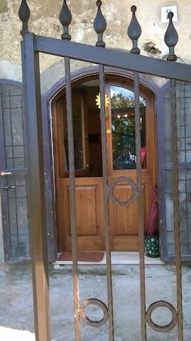 Casa vacanze Il Melograno Altavilla Silentina (SA) - Altavilla Silentina - Apartment
