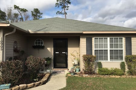 Cozy, Comfortable, Clean Home - Pensacola - Maison
