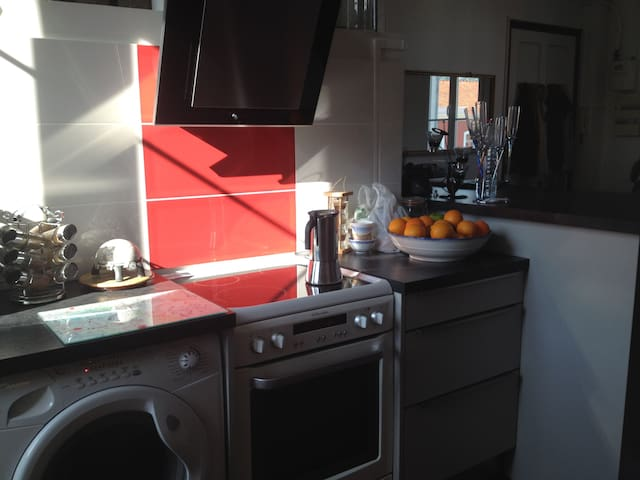 Renting of a room in NICE EST