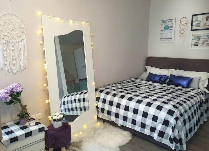 Icon city PJ Duplex homestay & Soho Office .