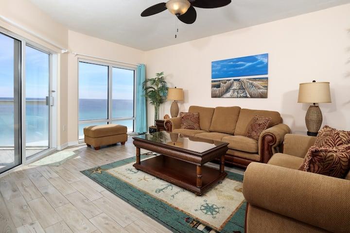Pensacola Beach Condo, Community Pools & Other Amenities!