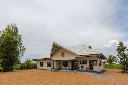 Villa Weltevreden - 6/8 pers. Palm Village